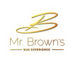 Mr. Brown | מיסטר בראון
